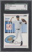 Derek Jeter [SGC96]