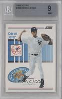 Derek Jeter [BGS9]
