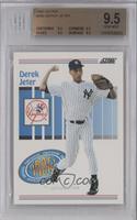 Derek Jeter [BGS9.5]