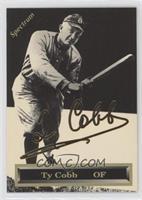 Ty Cobb /5000