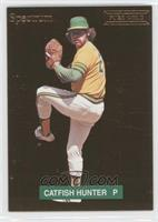 Catfish Hunter /5000