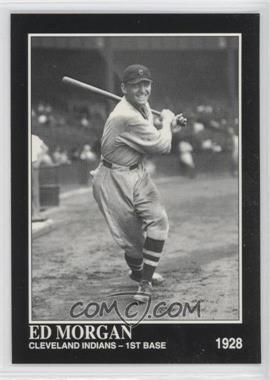 1993 The Sporting News Conlon Collection #943 - Ed Morgan