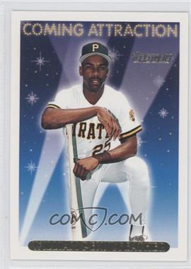 1993 Topps Gold #819 - Will Pennyfeather