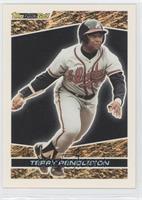 Terry Pendleton