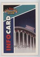 Stadium Club Series 1 Special Cards