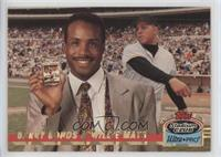 Barry Bonds, Willie Mays /150000