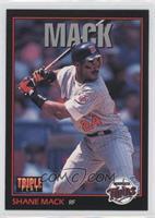 Shane Mack