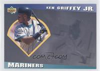Ken Griffey Jr. /123600