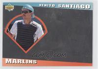 Benito Santiago /123600