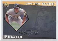 Andy Van Slyke /123600