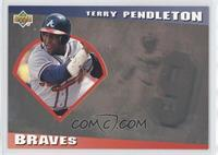 Terry Pendleton /123600