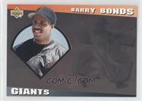Barry Bonds /123600