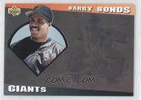 Barry Bonds /123600