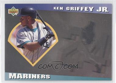 1993 Upper Deck Diamond Gallery #13 - Ken Griffey Jr. /123600