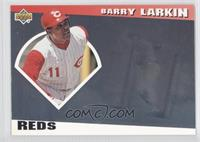 Barry Larkin /123600