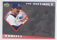Don Mattingly /123600