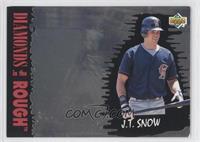 J.T. Snow /123600