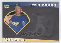 Robin Yount /123600