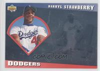Darryl Strawberry /123600