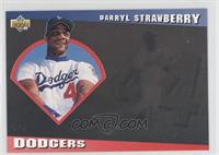 Darryl Strawberry /123600