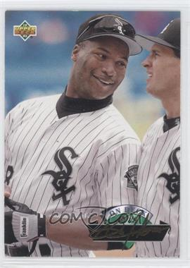 1993 Upper Deck On Deck With #D15 - Bo Jackson