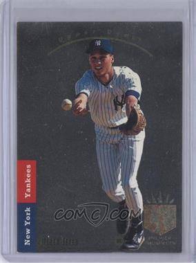 1993 Upper Deck SP #279 - Derek Jeter