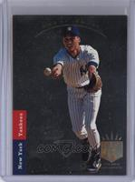 Derek Jeter [Altered]