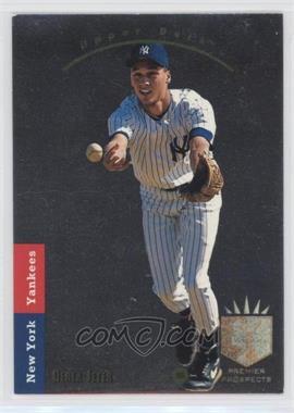 1993 Upper Deck SP #279 - Derek Jeter