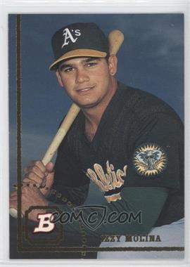 1994 Bowman #164 - Izzy Molina