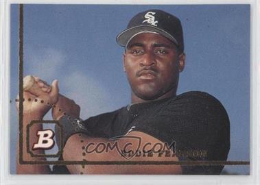 1994 Bowman #427 - Eddie Pearson