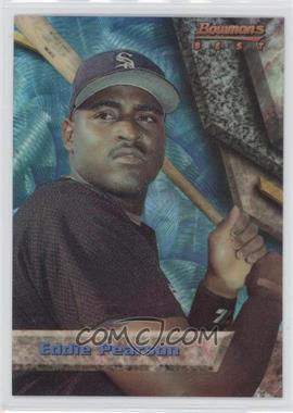 1994 Bowman's Best Refractors #14 - Eddie Pearson