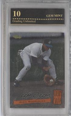 1994 Classic Minor League All Star Edition Cream Of The Crop #C11 - Alex Rodriguez [ENCASED]