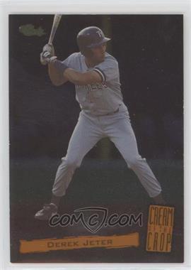 1994 Classic Minor League All Star Edition Cream Of The Crop #C17 - Derek Jeter