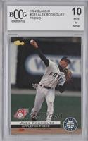 Alex Rodriguez [ENCASED]