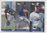 Jose Herrera, Mark Acre, Curtis Shaw /8000