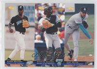 Edgar Renteria, Charles Johnson, Kurt Miller, Chris Jones /8000