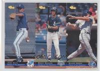 Joe Siddall, Shawn Green, Jose Silva, Brian Bohanon /8000