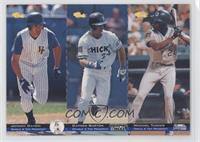 Johnny Damon, Michael Tucker /8000