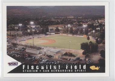 1994 Classic San Bernardino Spirit #30 - Checklist