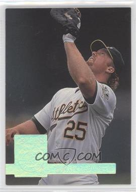 1994 Donruss - [Base] - Special Edition #55 - Mark McGwire