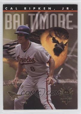 1994 Donruss Triple Play [???] #6 - Cal Ripken Jr.