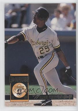 1994 Donruss #485 - Will Pennyfeather