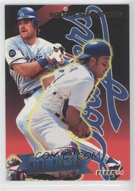 1994 Fleer [???] #14 - Mike Piazza