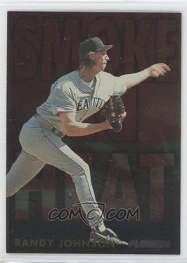 1994 Fleer [???] #5 - Randy Johnson