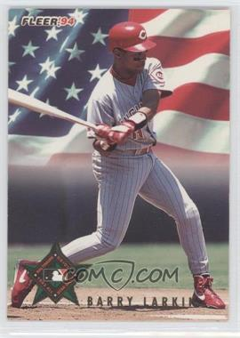 1994 Fleer All-Stars #45 - Barry Larkin