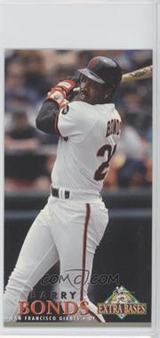 1994 Fleer Extra Bases - [Base] #383 - Barry Bonds