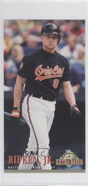 1994 Fleer Extra Bases [???] #12 - Cal Ripken Jr.