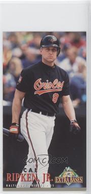 1994 Fleer Extra Bases #12 - Cal Ripken Jr.