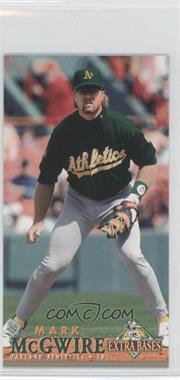 1994 Fleer Extra Bases #153 - Mark McGwire
