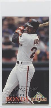 1994 Fleer Extra Bases #383 - Barry Bonds
